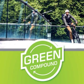 Schwalbe Green Compound