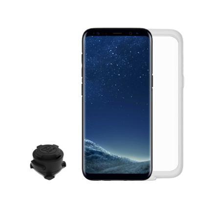 Zefal držák smartphonu Z-console Samsung S8 /S8+ full kit