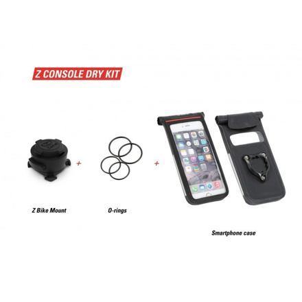 Zefal držák smartphonu Z-console Dry M full kit