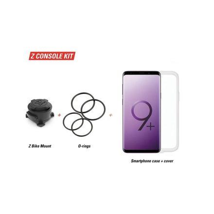 Zefal držák smartphonu Z-console Samsung S8+/S9+ full kit
