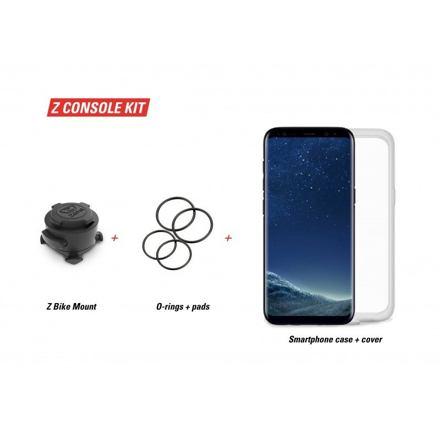 Zefal držák smartphonu Z-console Samsung S8/S9 full kit