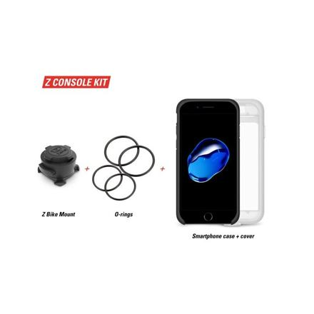Zefal držák smartphonu Z-Console IPhone 7 / 8 full kit