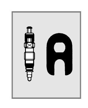 Schwalbe náhradní vložka ventilku SV+klíč+kryt