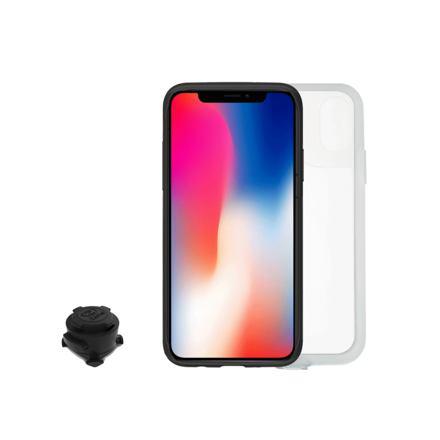 Zefal držák smartphonu Z-Console iPhone X full kit