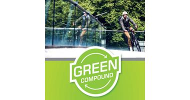 Green compound
